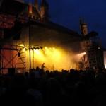 Klinker's Festival - Burg Square