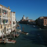 Grand Canal, south