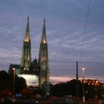 Votive Church