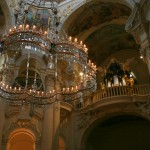 St. Nicholas interior