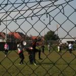 Ultimate Frisbee - yay!