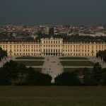 Schonburgg Palace