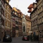 Bavarian street