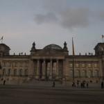Reichstag (Parliament Building)
