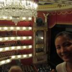 "Opera Night - ""Tosca"""