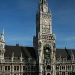 Rathaus & Glockenspiel