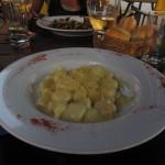 Ñoquis (Gnocchi) Day